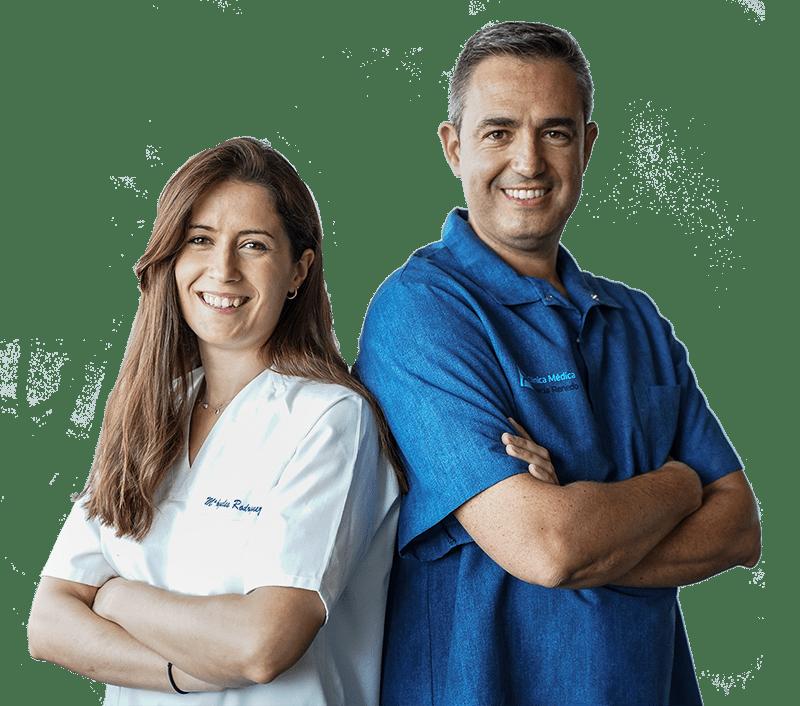 cirugía ortopédica, Traumatología en Granada