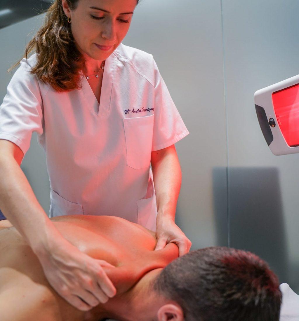 Consulta Fisioterapia Granada